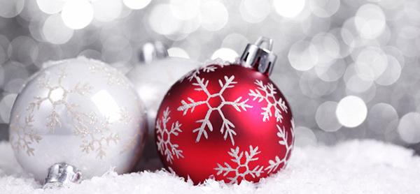 Peaceful and safe festive season